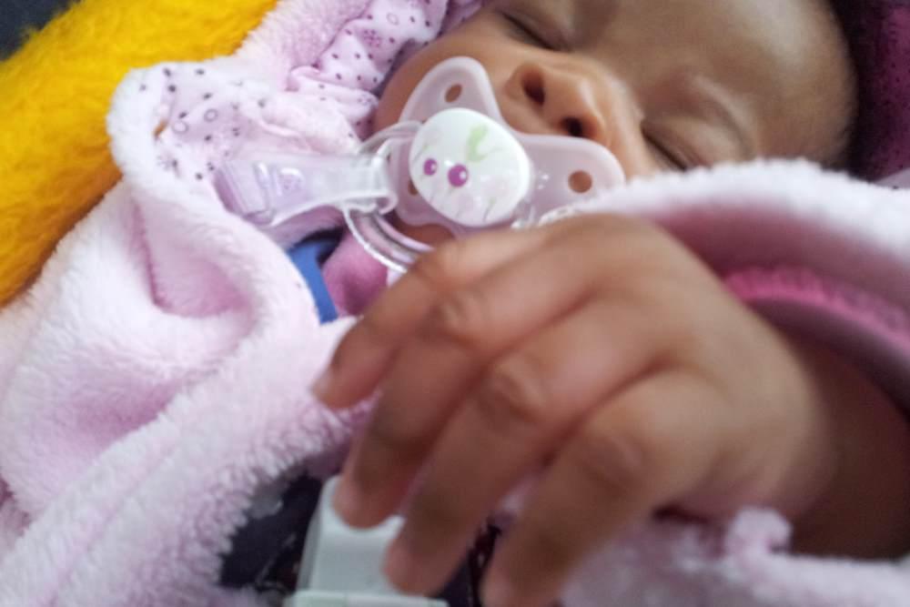 Schreiende Babys sind keine Tierquälerei