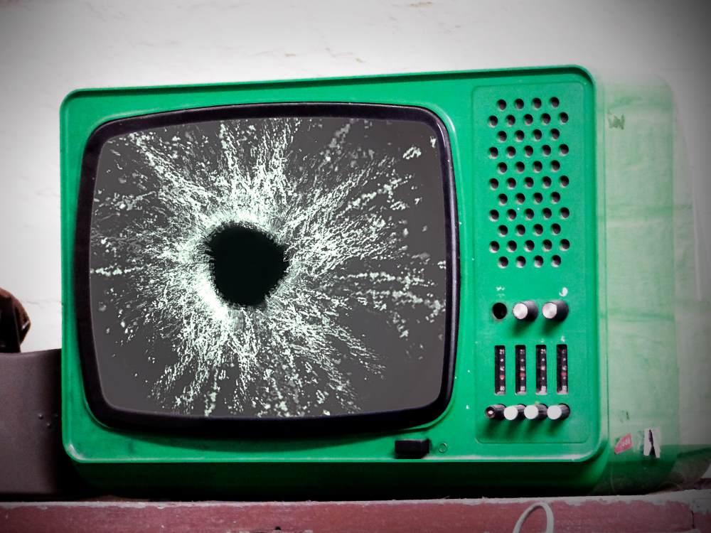 Mediendiät – ich bin dafür und dagegen