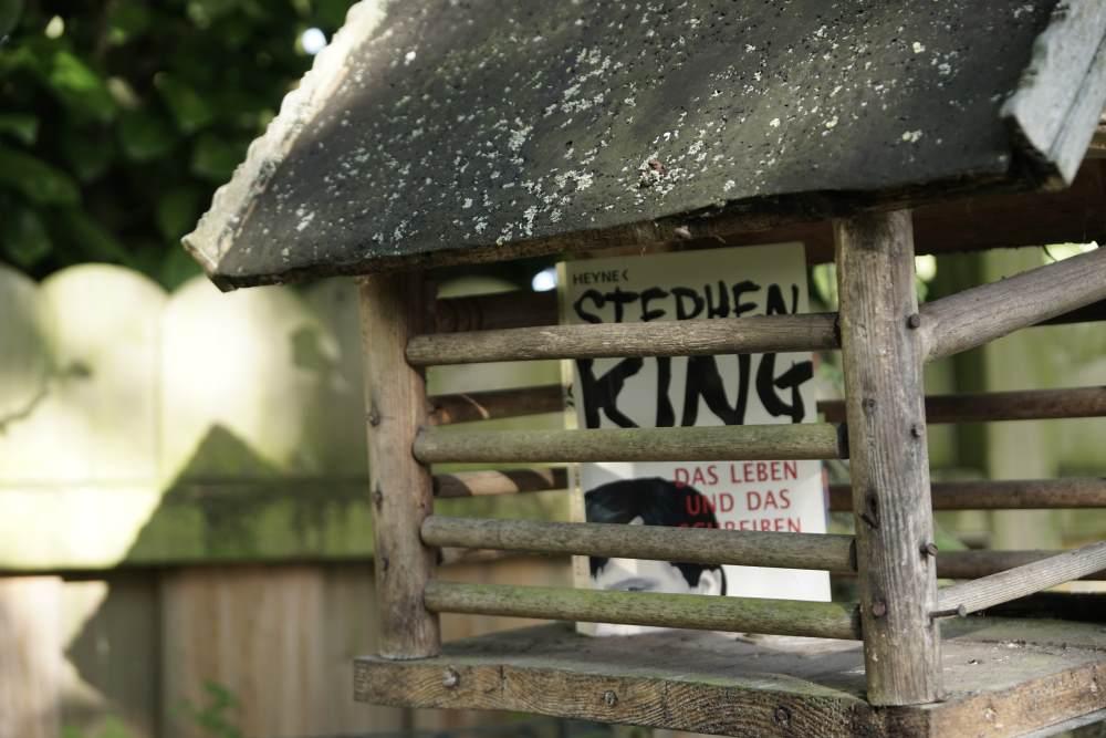 Darf ich Stephen King widersprechen?