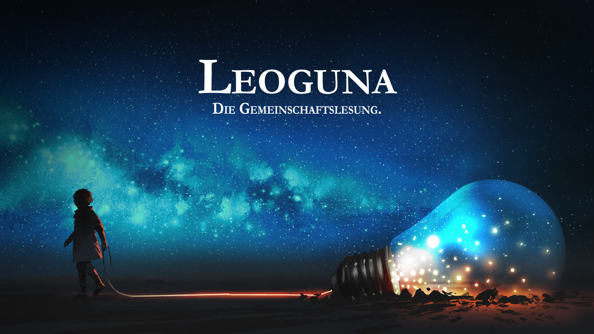 Leoguna startet am 27. April um 19:30 Uhr!