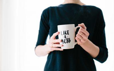 Selbstbewusstsein für angehende Unternehmerinnen