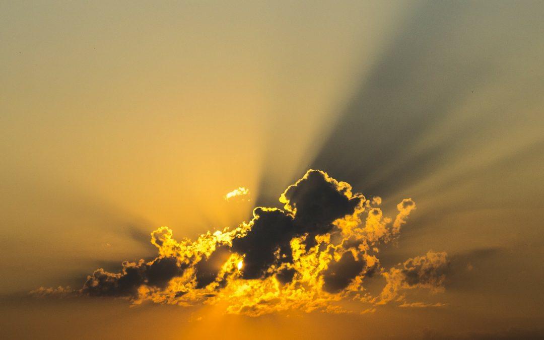Was die Sonne mit deinem Erfolg zu tun hat