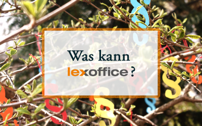 Was kann Lexoffice?