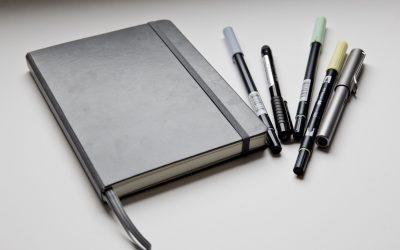 Meine Bullet Journal (R)evolution
