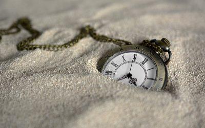Prinzipien der Zeit: Arbeitszeit & Zeitdiebe